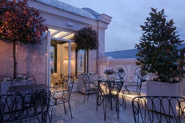 Heritage Madrid Hotel