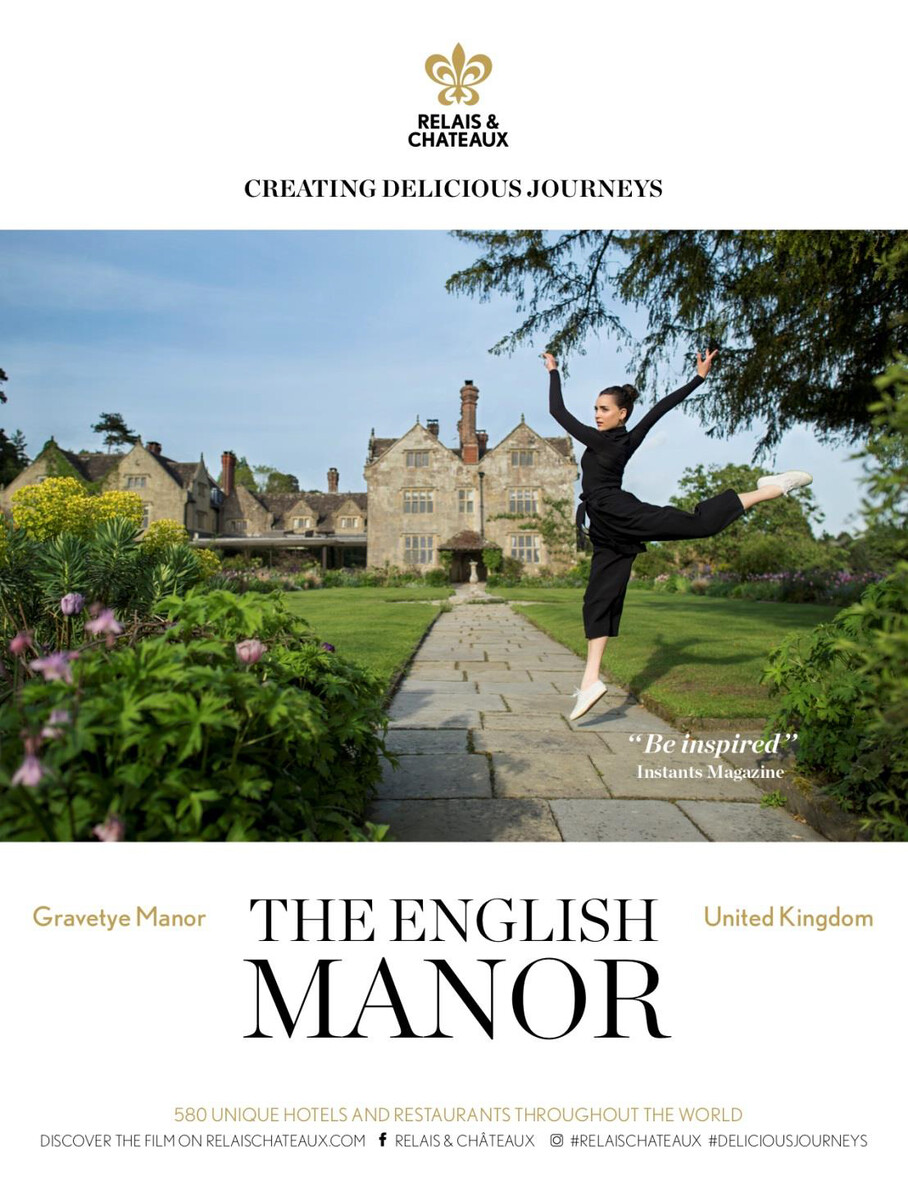 The English Manor
