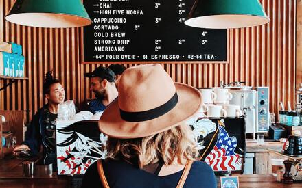 10 façons de boire du café | autour du monde (partie 1)