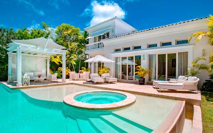 Three Bedroom Royale Villa