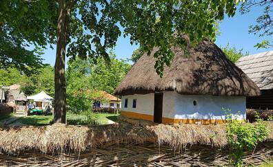 Musée national du village roumain