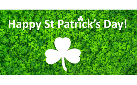 On 17 March, celebrate Saint Patrick's Day in our Relais & Châteaux properties in Ireland!