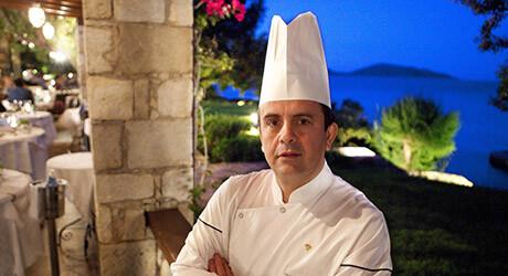 Antonis Petrellis