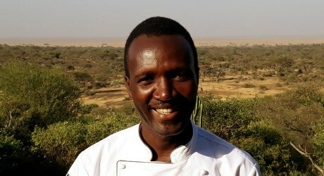Patrick Ojiambo