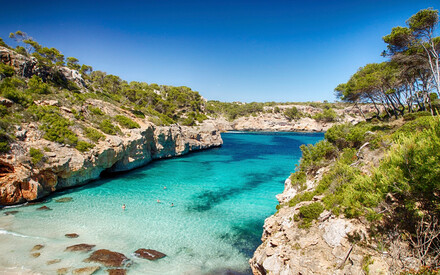 The Balearics, beaches, fun and heritage