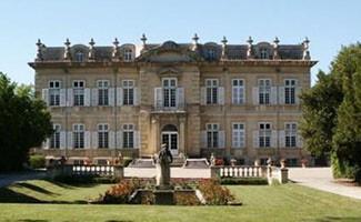 Barbentane et le château