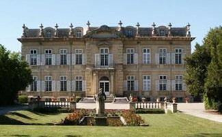 Barbentane and its Château
