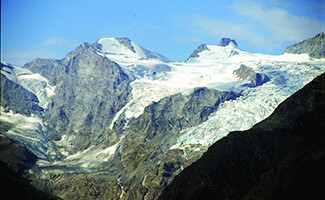 Gran Paradiso National Park