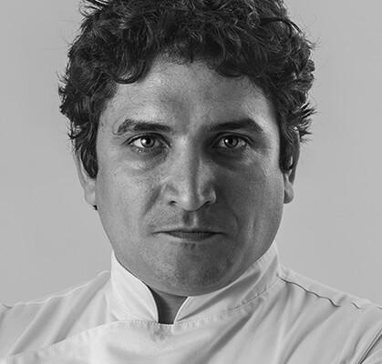 Mauro Colagreco