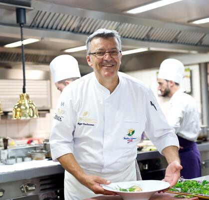 Roger Bouhassoun
