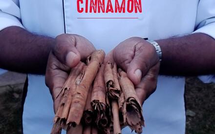 Food for Change:  Chef Nisanka Alawathe   Cape Weligama, Sri Lanka