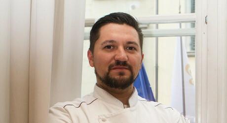 Niccolò De Riu