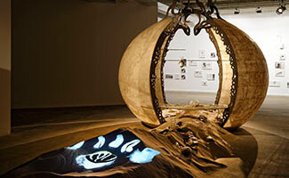 Lyon Contemporary Art Biennale