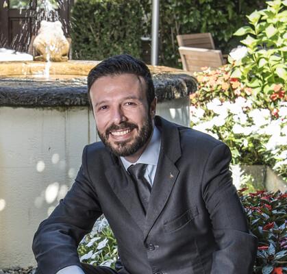 Davide Ostorero