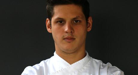 Sergio Montoya Garcia