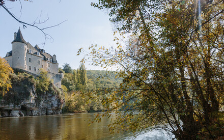 You're sure to fall for the Dordogne