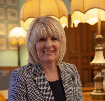 Debbie Cappadona