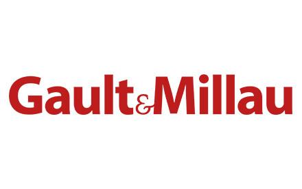 Palmarès  Gault & Millau 2020 : Max Martin, Chef pâtissier de la Maison Yoann Conte - Bord du Lac à Annecy sacré « Chef Pâtissier de l'année » et le talent des Chefs Relais & Châteaux récompensé.
