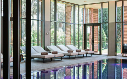 10 spa hotels in France | to keep your energy levels up