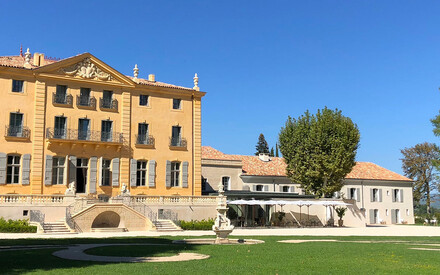 Château de Fonscolombe