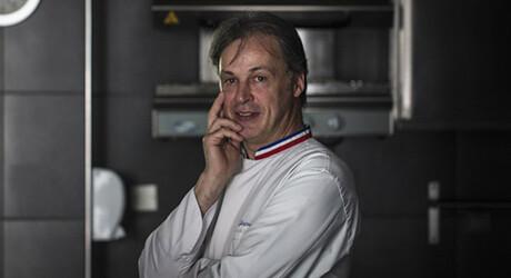 Jacques Decoret