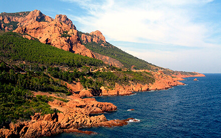 Riviera Francese / Corsica