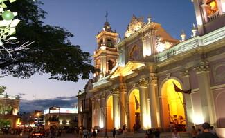 Patrimônio e museu de Salta
