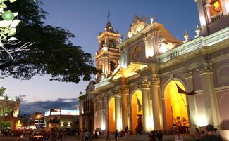 Patrimoine et musée de Salta