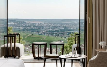 Royal Champagne Hotel & Spa