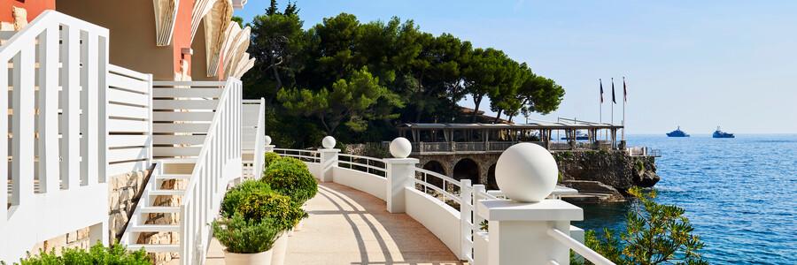 Relais & Châteaux - Monte-Carlo Beach Hotel - Côte d'Azur