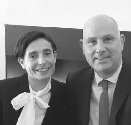 Guy & Dagmar Lombard