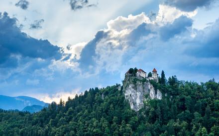 Италия, Словения, Истрия: путешествие вдоль живописного побережья Адриатического моря