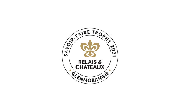 "Relais & Châteaux and Glenmorangie award the ""Savoir-Faire 2021"" trophy to Akelarre Restaurant & Hotel located in San Sebastian, Spain"
