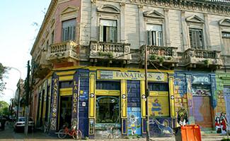 Caminito, Buenos Aires