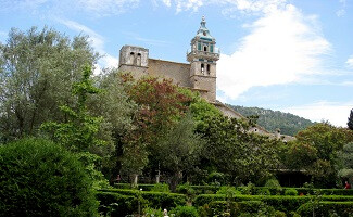 Chopin and the Royal Carthusian monastery of Valldemossa