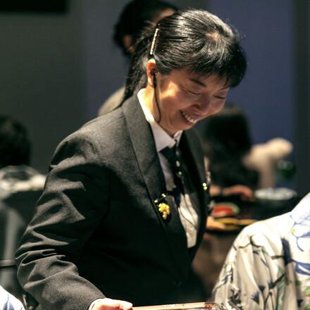 Masayo Okada