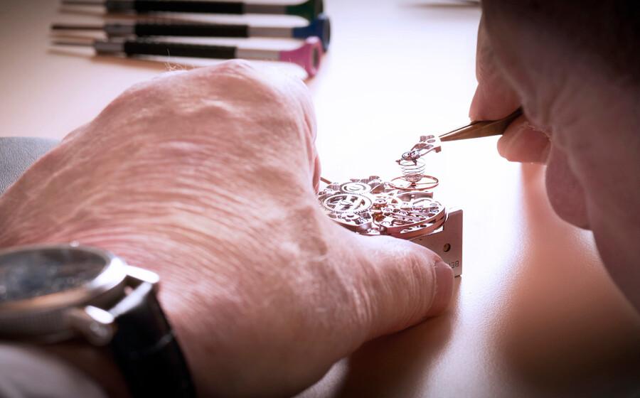 Craftsmanship and tradition