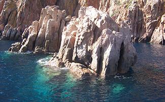 Calanques de Piana et le Golfe de Girolata