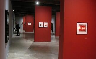 Premières photos au musée Nicéphore-Niépce, Chalon-sur-Saône