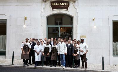 Relais & Châteaux Belcanto