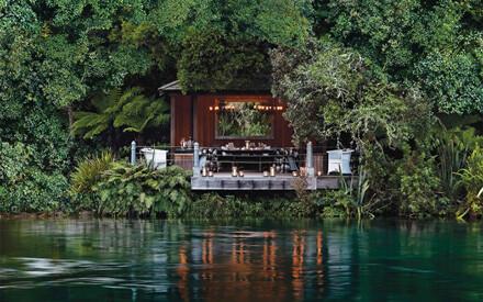 19 Relais & Châteaux au palmarès Travel + Leisure des meilleurs hôtels du monde!