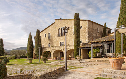 Mas de Torrent Hotel & Spa