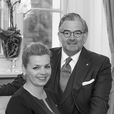Мануела и Армин Хьок