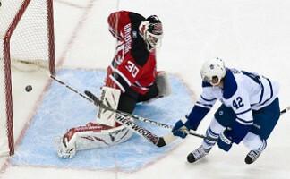 Voir et comprendre le hockey, Toronto