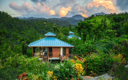 Ylang Ylang Villa I