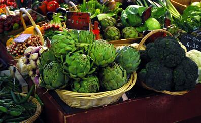 Le marché de Hennebont, l'un des plus réputés de Bretagne