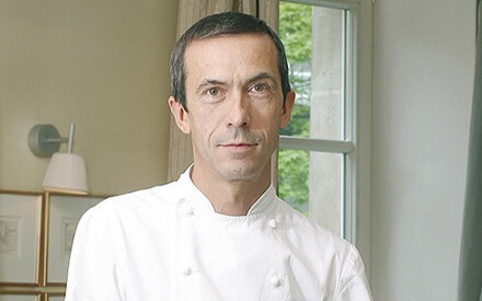Two Michelin stars for Mosconi: Italy invites itself to Luxembourg.
