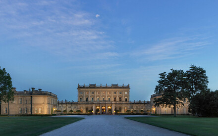 Cliveden House, a lesson in elegance