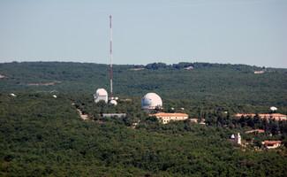 L'Observatoire de Haute-Provence