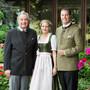 Hermann, Hannes and Britta Bareiss